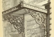 historická architektura