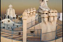 Arkitecture and Gaudi