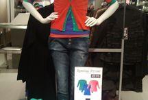 Yest Haarlem / Yest fashion shoppen aan de Anegang 28 in Haarlem