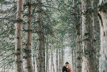Engagement Photo Wardrobe Ideas