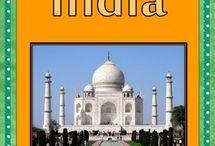 India Grade Three
