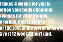 Get Healthy: Motivation