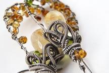Jewelry I LOVE / by Emma Mattson