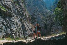 Polnocna Hiszpania
