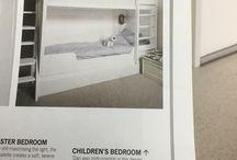 Kids room ideas