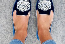 Style- Shoes!