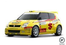 Suzuki / Suzuki Car Models