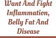 Detox body cleanse