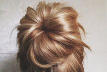 HAIR STYLE, NAILS, MAKE UP