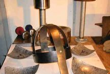 sca: Armory craft