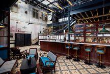 Μαγαζιά καφέ bar restaurant