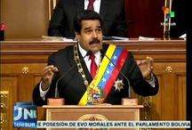 CrisisEnVenezuela / President maduro announces new economic measures to tackle the crisis