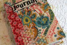 Journal Ideas / by Lisa Mahin