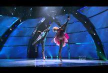 Dance / by Kaitlin Frascello