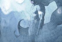 Ilustración - Comics