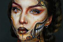 @ Ellie35x Makeup