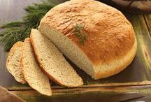 Breads & Biscuits / Bake some love and enjoy these recipes fresh from the oven! / by Crisco Recipes
