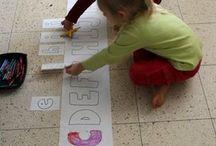 montessori & kid activities