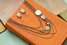 Jewelry / by Shannon Morin