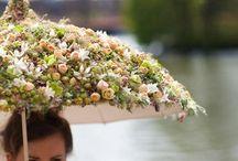 Flowers / by Emilia d'Erlanger