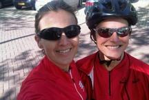 Fietsenvoor.nl / Fietsen, dat is een grote passie van O. Vooral voor het goede doel.Zo vaak mogelijk de Col de la Colombière op fietsen, op één dag: 22.06.2013. Fiets, help & sponsor mee! www.fietsenvoor.nl