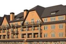 Sandgate / Sandgate by Hopewell Residential is a 306-home condo development located steps from Calgary's largest lake and beachfront in Hopewell's Mahogany, Canada's Community of the Year.