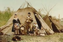 The Saami People