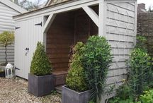 Wood Shed / by Brandy Marsh