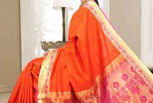 Vidrol Sarees / Exclusive Sarees..........
