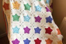 Stars / Seeing #stars everywhere! #creativity #sewing #crafting