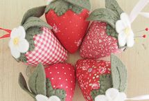 Fun Wee Sewing Projects