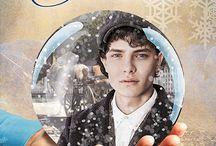 Winter Oranges / Random things related to my Christmas novel, Winter Oranges.