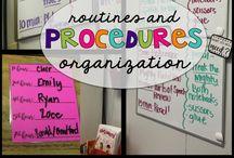 5- classroom organization