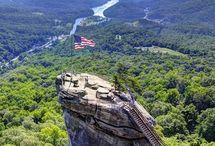 Travel | Carolina & Virginia
