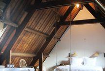 Cosy floor / Suite parentale cosy sous pente