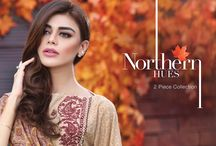 Northern Hues   2 Piece Collection