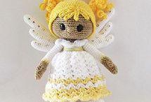 Crochet - Angeles