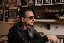 depeche Mode David Gahan