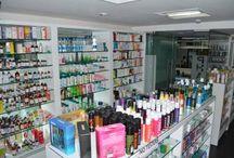 Maxivision Eye Hospital Pharmacy