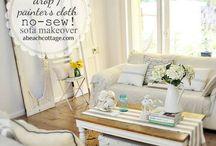 sofa makeovers