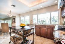 Kitchen Remodel Orange / Inspiration For Your Next Kitchen Remodel!
