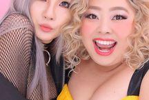 《CL ♡》
