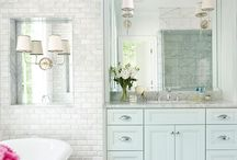 Bathroom / by Destinee Terry