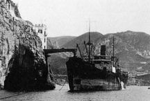 #Sulcis Iglesiente mining sites - Sardinia