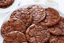 Tarifler kurabiye