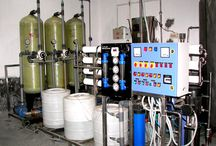 Water Treatment Plant / Water treatment process is a long treatment process. here many filtration process is required. For the same purpose we need to install various equipments like here.
