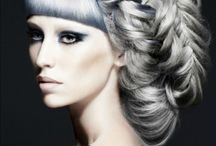 Silver Gloss Collection / hair_beauty