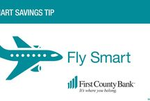 Smart Savings Tips / At First County Bank, we know that little changes can add up to big savings over time. Each week we will be sharing some of our favorite savings tips on our blog.