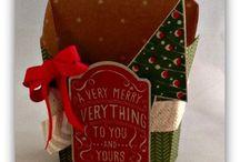 SU Merry Everything