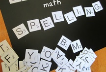 Spelling Activities For Kids